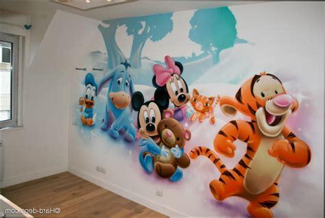 sticker mural chambre fille chambre fille stickers chambre bébé fille disney