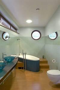 Deko Für Badezimmer : ausgefallene ideen f r die badezimmer deko badezimmer ideen und tipps ~ Watch28wear.com Haus und Dekorationen