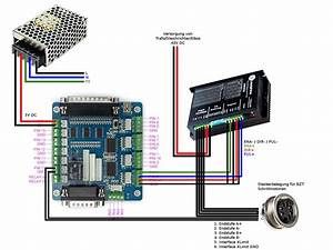19 New Cnc Breakout Board Wiring Diagram
