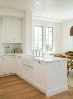 kitchens styles and designs white cabinets with silver clamshell pulls different 6597