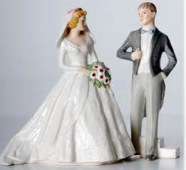 cake toppers for weddings vintage wedding cake toppers retroterest