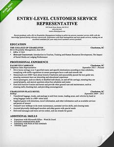 entry level customer service resume download this resume With good customer service resume