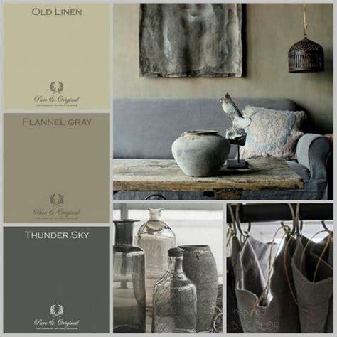 kleurenkaart voor kalkverf en krijtverf kleuren pure