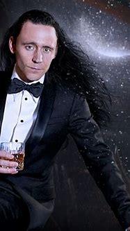 Loki - Happy 2015 by RancidRainbow on DeviantArt | Loki ...