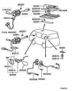 Diagram  Wiring Diagram Of Mitsubishi L300 Full Version
