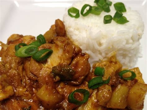 curry cuisine easy curry chicken recipe