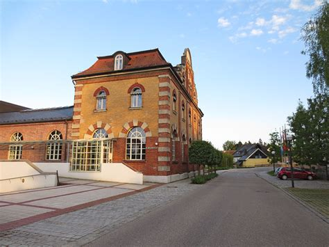 Radtouren Und Radwege In Simbach Am Inn
