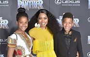 Angela Bassett Reveals Her Twins Experienced Racism At a ...