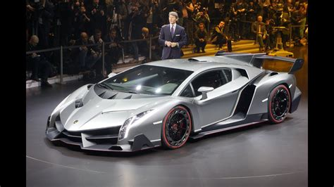 10 Of The Most Expensive Cars In The World 2015