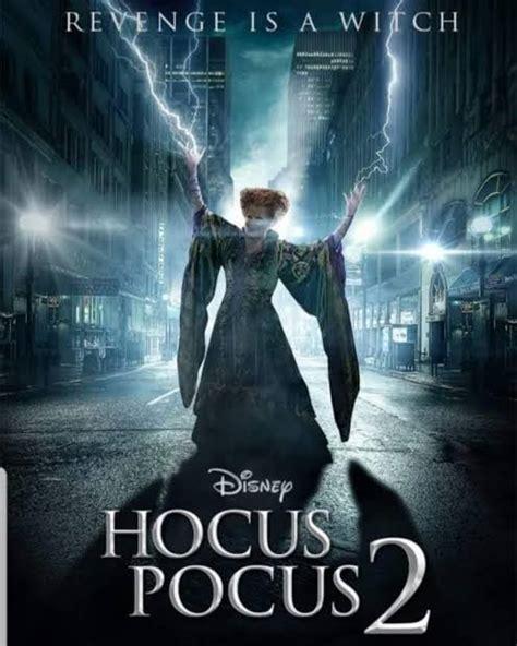 When will Hocus Pocus 2 release? Is the original cast ...
