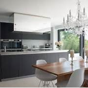 Open Plan Kitchen Designs Open Plan Kitchen Diners Glamorous Kitchen Diner Home Interior