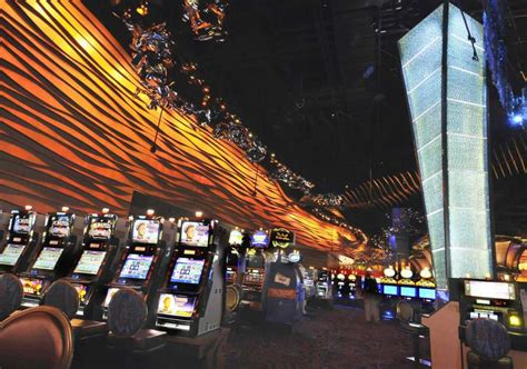 Study Pitches New Casino In Southwest Ct Greenwichtime