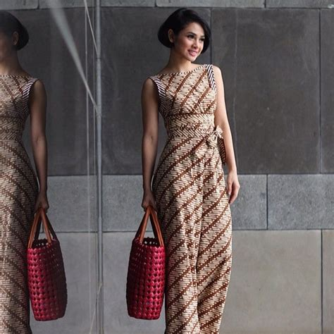 jumpsuit panjang renda 307 best images about batik tenun ikat on
