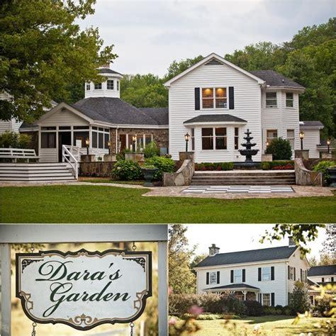 check out this knoxville wedding venue dara s garden