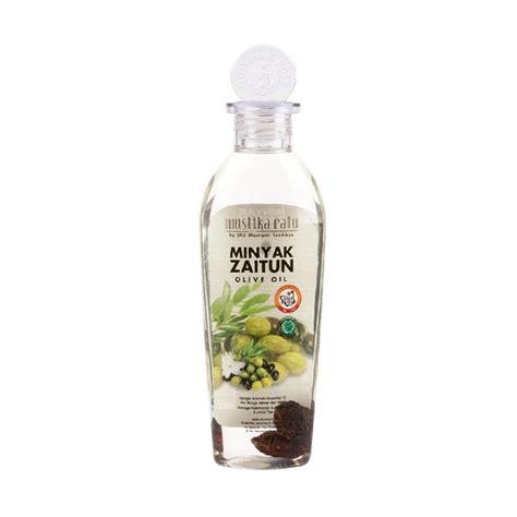 Harga Mustika Ratu Olive Zaitun jual mustika ratu minyak zaitun 175 ml harga