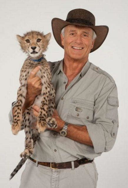 Zookeeper Jack Hanna headed to American Music Theatre ...