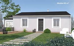modele maison neuve ambre With exemple de maison neuve 1 maison neuve contemporaine