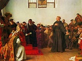 How the Protestant Reformation Started | Zondervan Academic