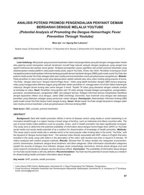 Hubungan keaktifan okupasi terapi dengan tingkat kreativitas pada pasien skizofrenia di rumah sakit jiwa daerah surakarta. Contoh Abstrak Bahasa Inggris Tentang Kesehatan - Guru Paud
