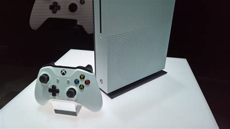 Xbox One S 2tb Console Is Already Out Of Stock At Game