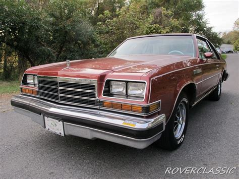 Buick Sports Coupe by Turbocharged V6 1978 Buick Lesabre Sport Coupe