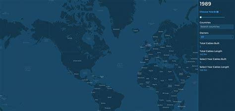 What Quarter Century Internet Growth Looks Like