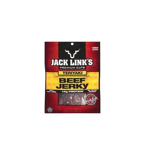 Jack Links Beef Jerky Teriyaki 25g from SuperMart.ae