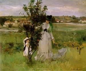 WebMuseum: Morisot, Berthe