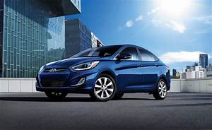 2014 Hyundai Accent Adds More Standard Equipment  Features
