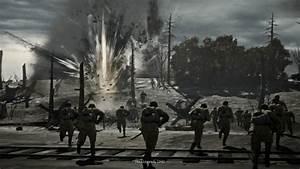 Wallpapers, fond d'ecran pour Company of Heroes 2 PC