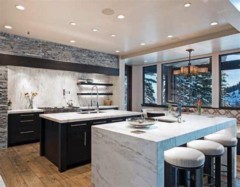 top   modern kitchen design ideas chef driven