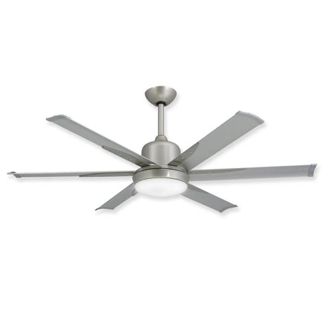 when should i use a white ceiling fan 52 inch dc 6 ceiling fan by troposair commercial or