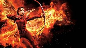 The Hunger Games Mockingjay Part 2 Katniss Wallpapers | HD ...
