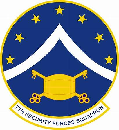 7th Squadron Security Forces Dyess Support Mission