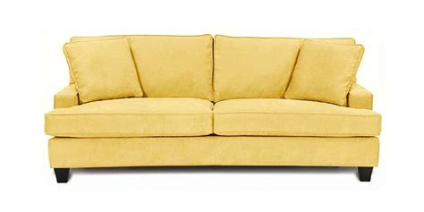 Yellow Leather Sofa Set by Yellow Leather Sofa Yellow Leather Sofas Foter Thesofa