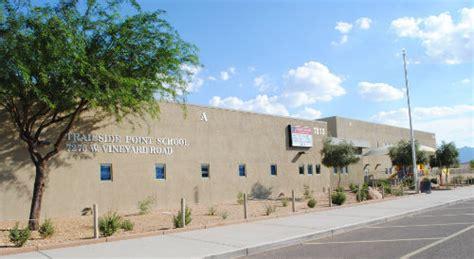 trailside point elementary school laveen arizona az