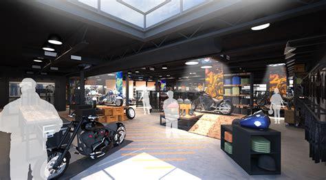 Harley-Davidson : Darrick Borowski