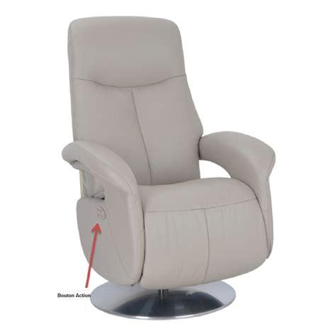 siege relaxation fauteuil cuir munich relaxation electrique espace du sommeil
