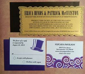 wonka golden ticket image tattoo With willy wonka invitations templates