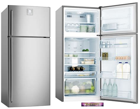 Glass Door Refrigerator Freezer For Home Ete4200scr Electrolux Fridge The Electric Discounter