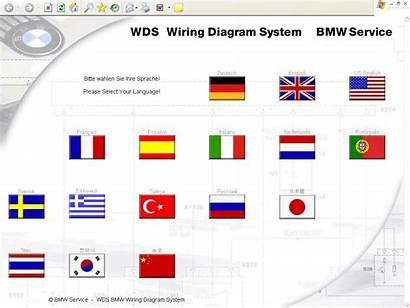 Wds Bmw System Wiring Diagram Software V14