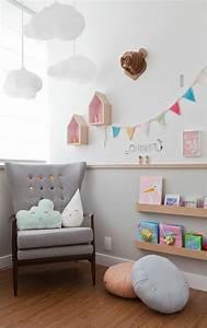 Babyzimmer Wandgestaltung Ideen : die 25 besten ideen zu wandgestaltung kinderzimmer auf pinterest babyzimmer wandgestaltung ~ Sanjose-hotels-ca.com Haus und Dekorationen