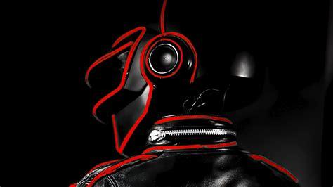 3840x2160 Daft Punk Before The Memories 4k 4k HD 4k ...