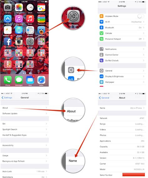 how to name my iphone how to fix connection problems with instant hotspot on ios