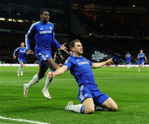 Chelsea title chasers full of men willing to shed blood ...