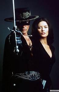 Quotes From Zorro Antonio Banderas Quotesgram