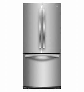 Whirlpool Refrigerator Brand  Wrf560smym Whirlpool French