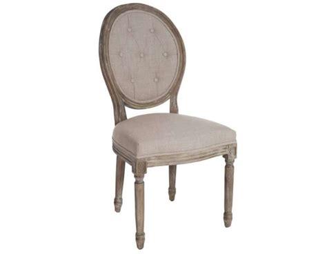 chaises capitonn es chaise medaillon capitonnee