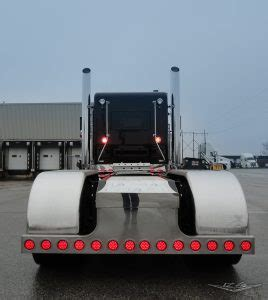 tail light bars  ga customs