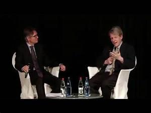 In conversation with Professor Robert Shiller - YouTube
